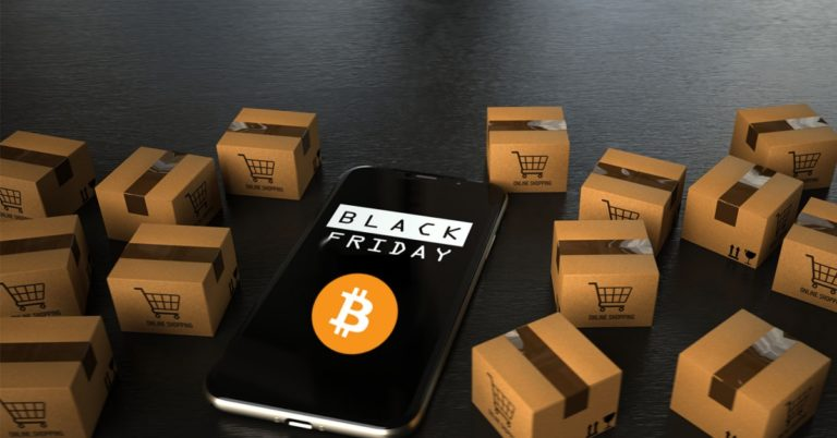 Yes, You Can Invest Your Bitcoin This Black Friday