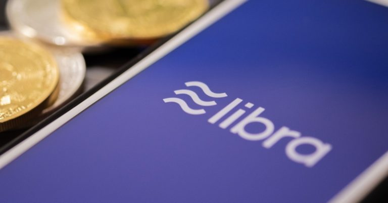 Libra Program Dollar-Pegged Stablecoin Release in January 2021: Record