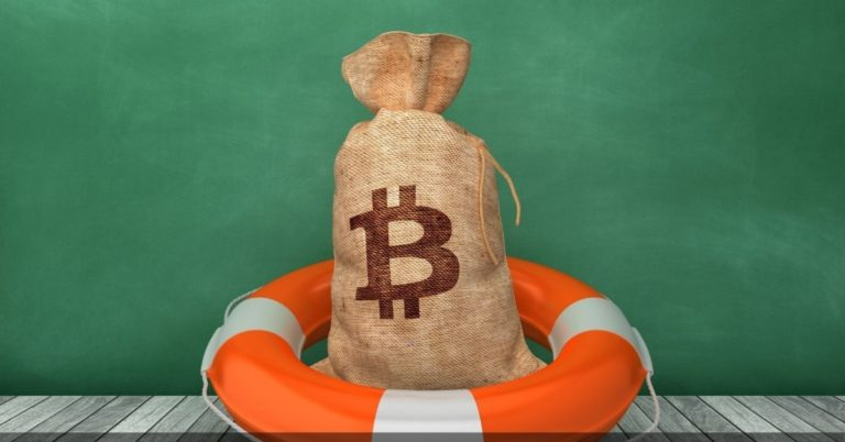 Large 169-Year-Old Insurance Provider Purchase $100M in Bitcoin