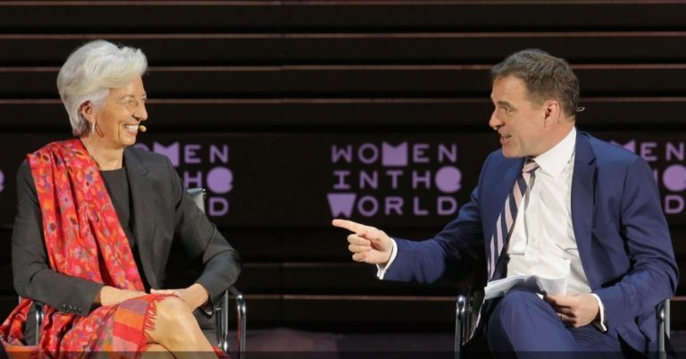Niall Ferguson on Why Bitcoin as well as China Are Winning the Monetary Transformation