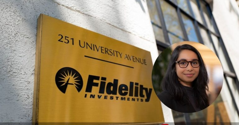 The View on Bitcoin From Inside Fidelity Digital Assets, feat. Ria Bhutoria