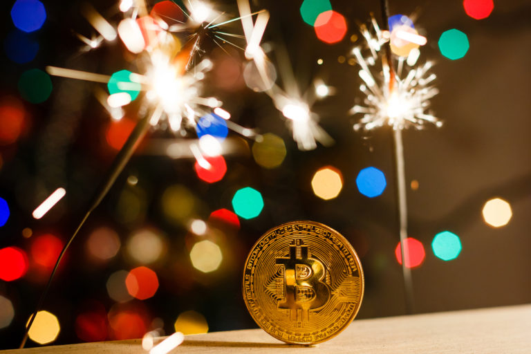 3 Reasons Why Bitcoin Could Hit $30,000 by New Year Eve