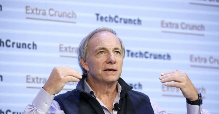 Bridgewater's Ray Dalio Softens Position on Bitcoin, States It Has Location in Capitalists' Profiles