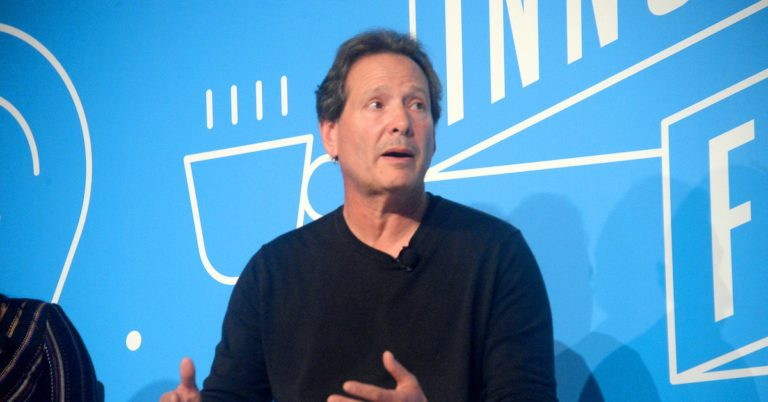 PayPal Chief Executive Officer Dan Schulman Informs Internet Top the 'Time Is Currently' for Crypto
