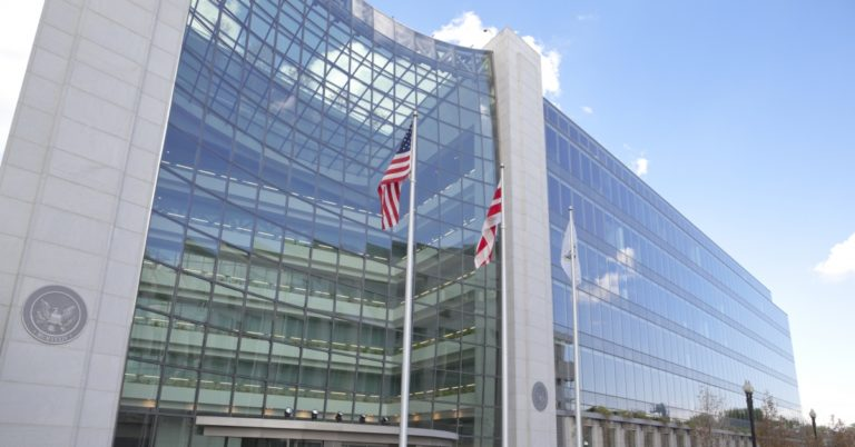 Wireline Settles SAFT Suit With SEC; Peirce Partially Dissents
