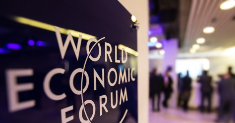 China, Singapore Look Ahead to CBDC Future at World Economic Forum