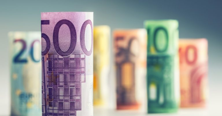 Among the Globe's Oldest Banks Is Issuing a Euro Stablecoin on Outstanding