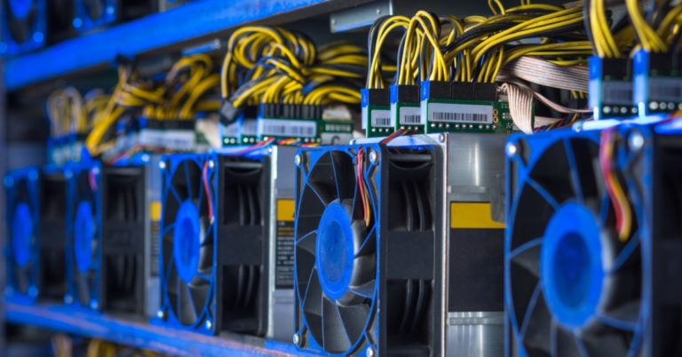 Bitcoin Mining Machine Maker Ebang to Launch Crypto Exchange in 2021; Shares Rise