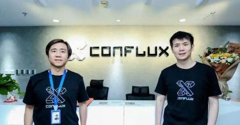 Shanghai Government Invests $5M in Conflux