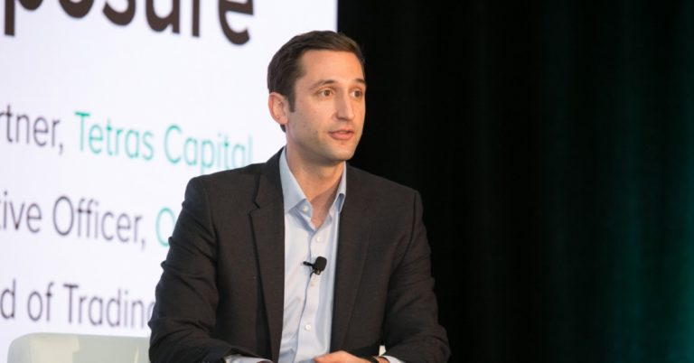 Crypto Exchange Bakkt Nears Merger With Victory Park SPAC: Bloomberg