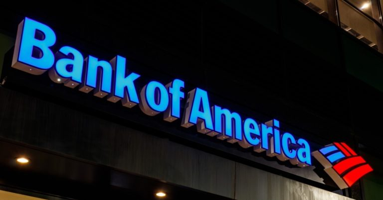 Bitcoin Becomes Most-Crowded Trade After Passing 'Long Tech': Bank of America Survey