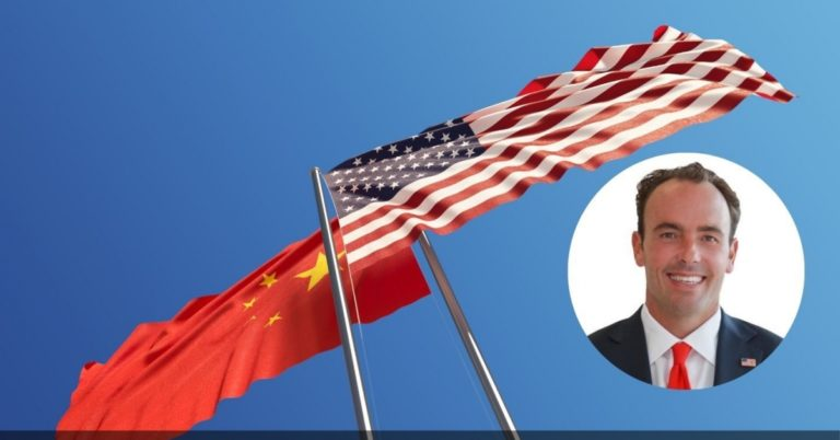 'The 4 Wars We Could Fight With China,' Feat. Kyle Bass