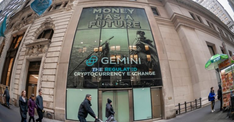 Gemini Partners With Crypto Lender Genesis to Offer 7.4% Yield on Customer Deposits