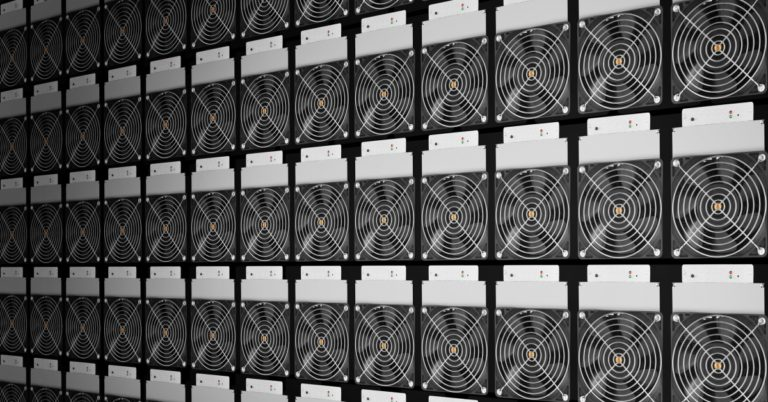 James Cooper: Greener Bitcoin Mining Is a US Opportunity
