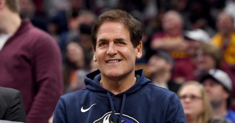 Mark Cuban on Bitcoin, NFTs and What Comes Next: 'The Upside Is Truly Unlimited'