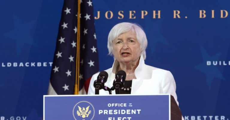 Janet Yellen: Crypto Can 'Improve' Financial System