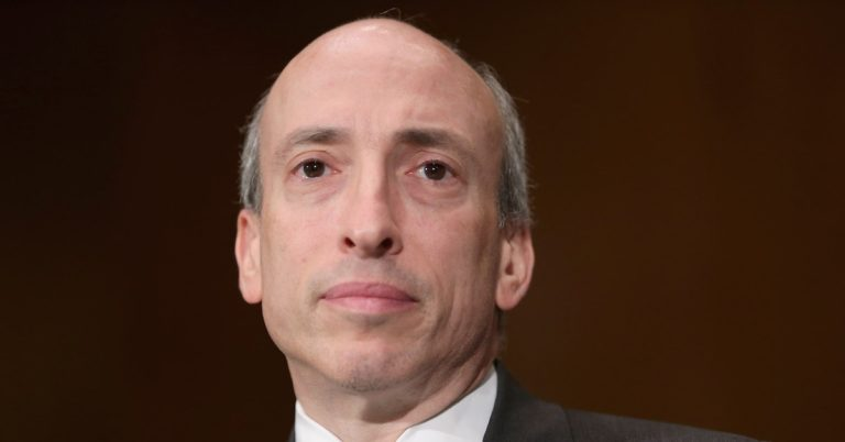 What Crypto Can Expect From Gary Gensler at the SEC
