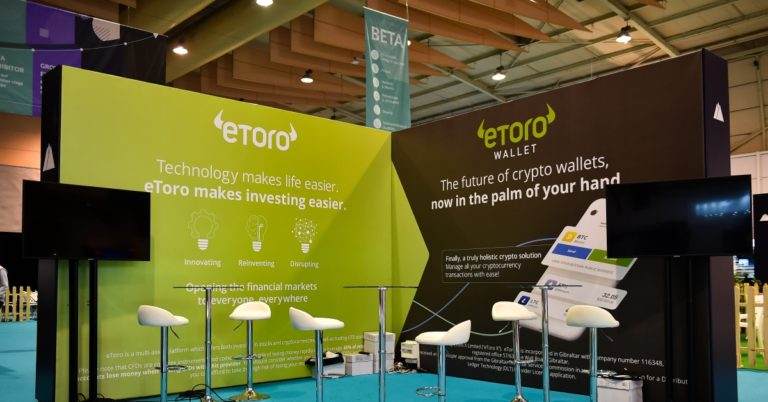 European eToro Traders Call Foul Over Closure of Leveraged Crypto Contracts