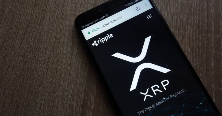 XRP Posted Biggest Single-Day Gain in 3 Years in a Coordinated Buying Attack