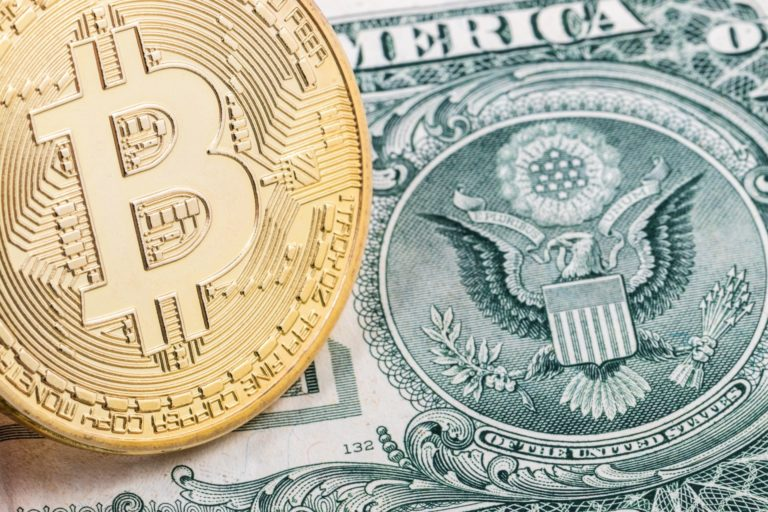 Inauguration Day: Past Presidents Taking Office Has Boosted Bitcoin Bull Run