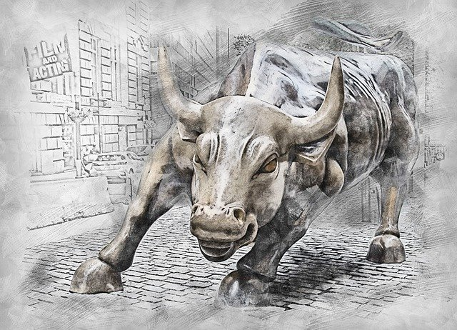 Bitcoin Pushes Past $37,000 But Rising Yields Sour Bull Sentiment