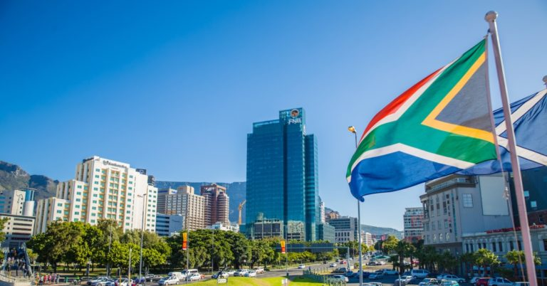 South African Regulator Seeks More Crypto Powers After Alleged Ponzi's Collapse