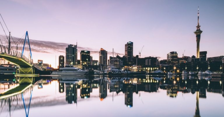 New Zealand's Financial Watchdog Warns on Crypto Investment Risks