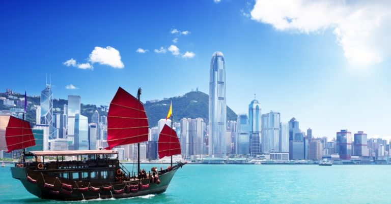 Hong Kong-Listed BC Group Raises $90M as Institutional Crypto Demand Soars in Asia