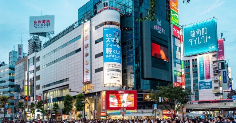 30 Charged in Japan With Trading $96M-Worth of Crypto Stolen in Coincheck Hack