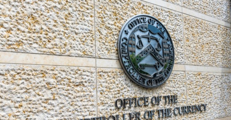 OCC Halts Fair Access Banking Rule