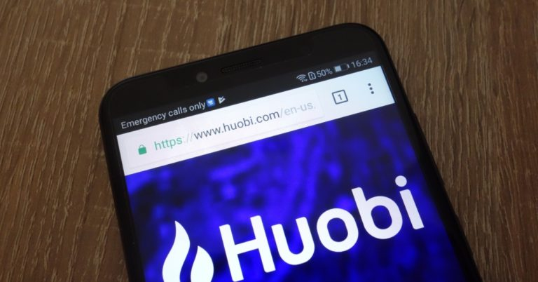 At Least One Huobi Executive Is In Custody in China: Sources