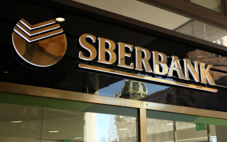Russia's Sber Bank Files to Launch Its Own Stablecoin