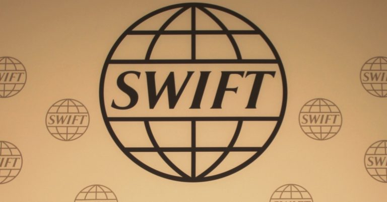 China's Central Bank, SWIFT Partner on Joint Venture