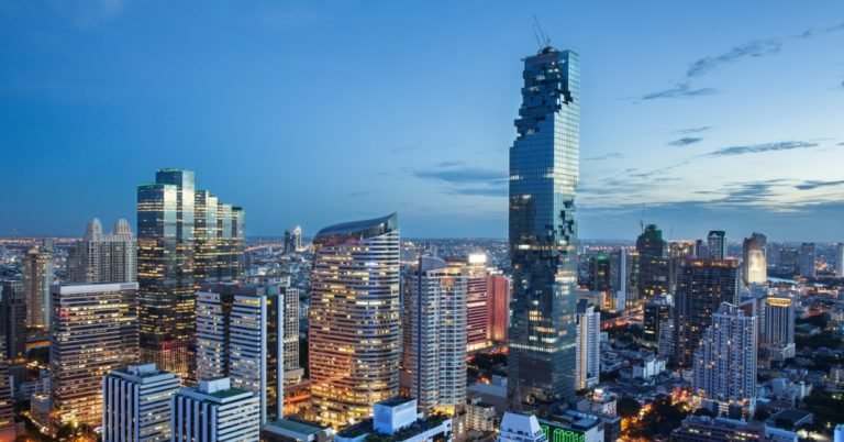 Thailand's Securities Regulator Eyes Qualifications for New Crypto Investors