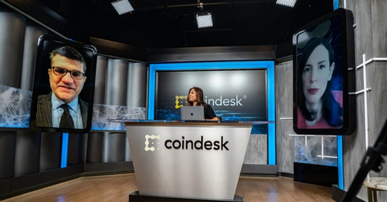 Introducing Coin Workdesk TELEVISION: Industry-Leading Crypto News, Now in Living Color