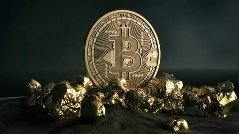 Bloomberg Analyst Sees Bitcoin at $50,000 on Anti-Gold Sentiment