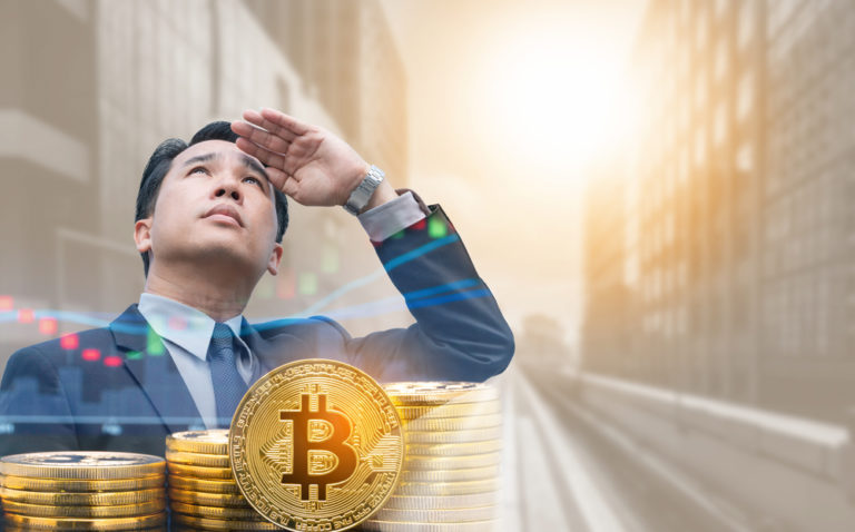 Bitcoin Rebounds as PayPal Rival Buys $170M BTC; Boom Ahead?