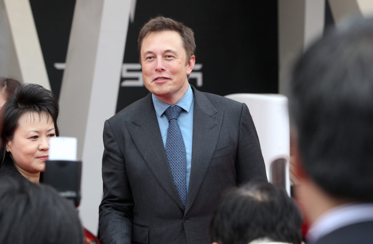 Elon Musk Says He Supports Bitcoin; Institutional OTC Deals Rise