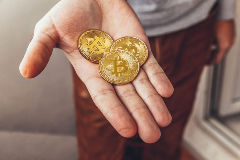Bitcoin's Wild Rally to $50,000 Turns Investors Away from Gold