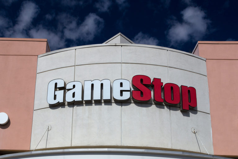 Raise $1bn to Buy Bitcoin, Jim Cramer Tells GameStock (GME) Board