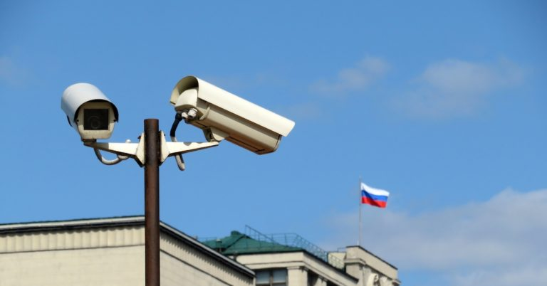 Facial Recognition Tech May Be Being Used Against Russian Protestors
