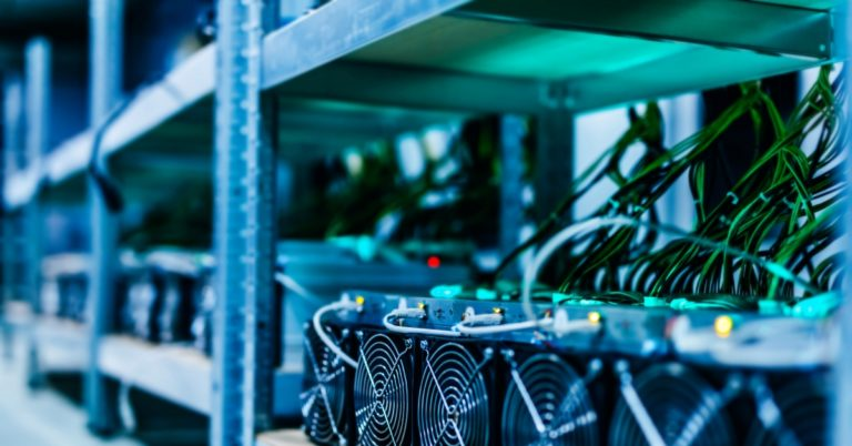 What Does Hashrate Mean? – CoinDesk