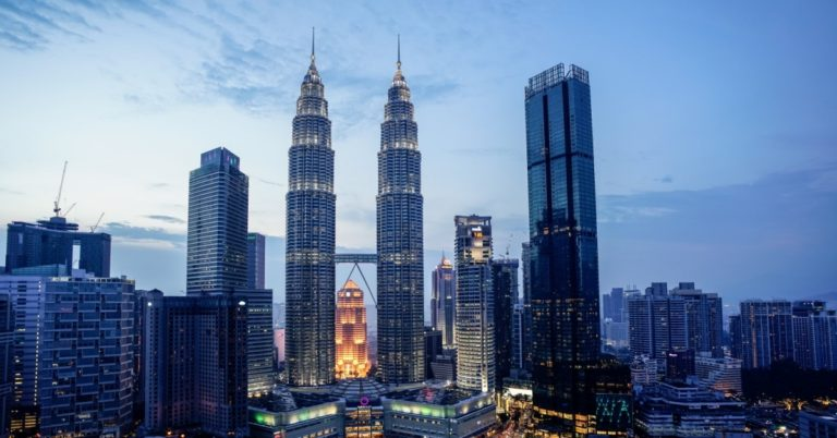 Malaysia Pair Face Caning for Alleged $37K Bitcoin Fraud