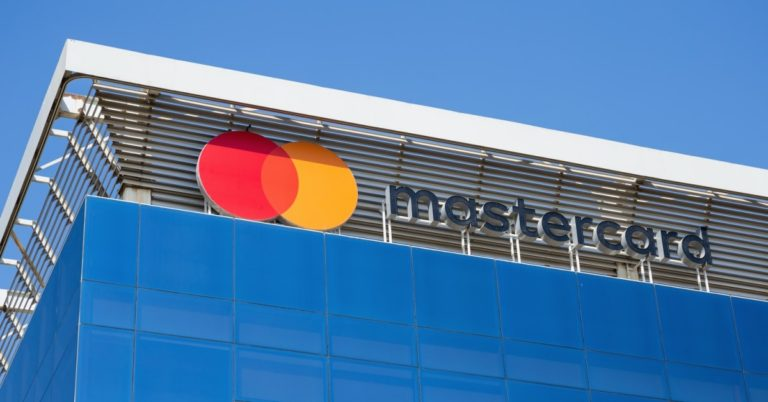 Mastercard Will Let Merchants Accept Payments in Crypto This Year