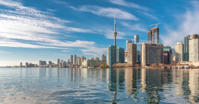 First North American Bitcoin ETF Approved by Canadian Securities Regulator