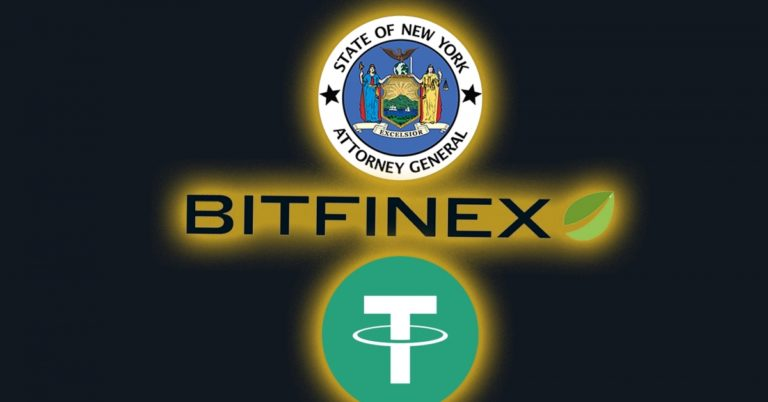 Bitfinex Says It Repaid Tether for $550M Loan at Center of NYAG Probe