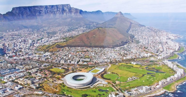 South Africa's Tax Agency Is Clamping Down on Crypto Users: Report