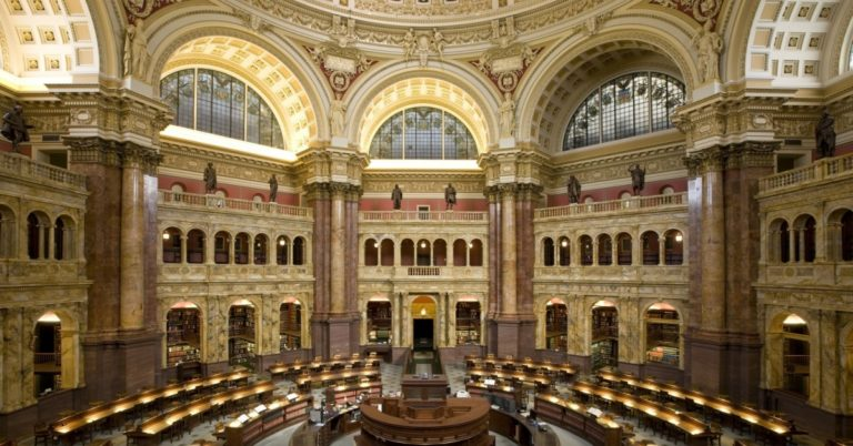 US Library of Congress Says Most Countries Lack Clear Tax Guidance on Crypto Staking