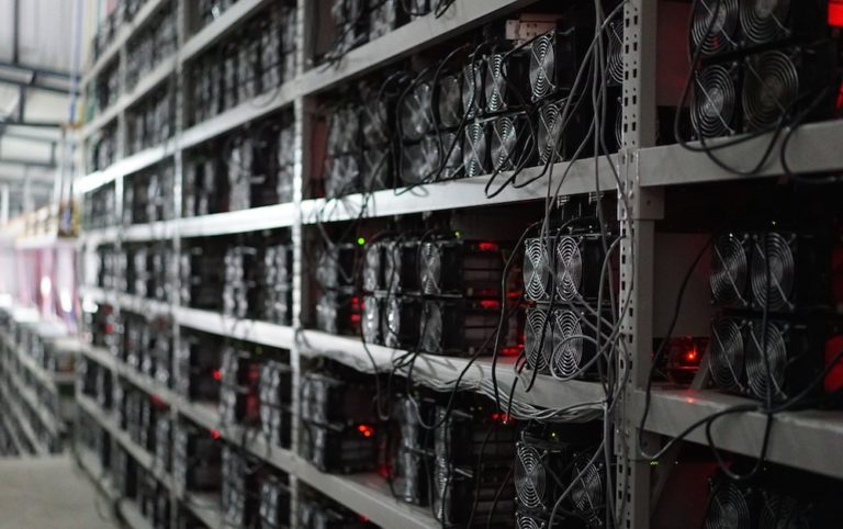 Bitcoin Miner Bitfarms to Raise $31M in Sale of Shares to Institutional Investors