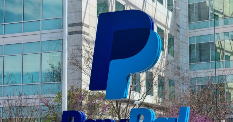 PayPal's Crypto Products Coming to the UK In Months